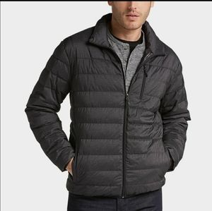 Joseph Abbound Gray Packable Down Jacket SzX-Large